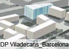 URBAN FRONT PLAN, VILADECANS_BARCELONA. Restricted competition, Selected Participant.
