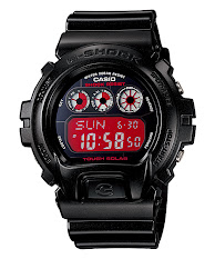 Jam Tangan Cowok Warna Hitam Casio G-Shock  Casio G-Shock : GA-110MC-1A