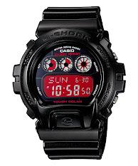 Casio G-Shock : G-301B-1A