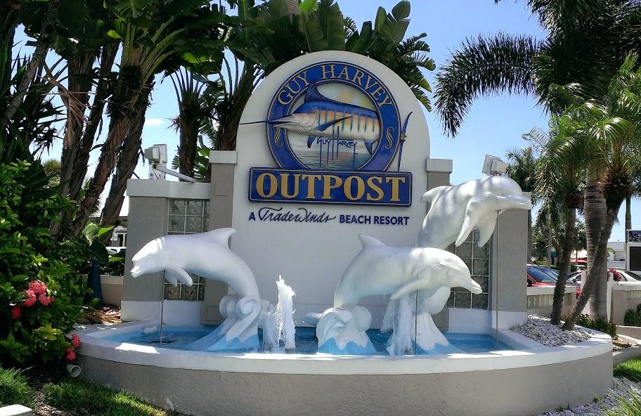 Guy Harvey Outpost