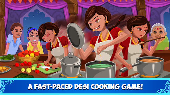 Masala Express: Cooking Game - náhled