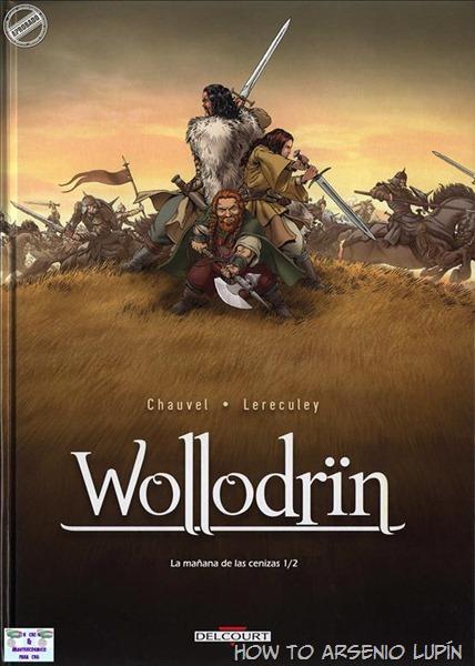 P00001 - Wollodrïn - 01 - La mañan