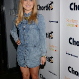 OIC - ENTSIMAGES.COM - Sian Welby at the Chortle Comedy Awards in London 16th London 2015  Photo Mobis Photos/OIC 0203 174 1069