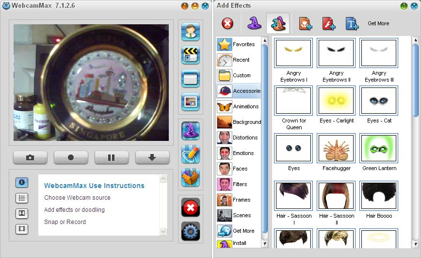 WebcamMax 04