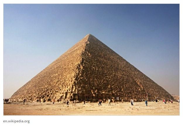 Fakta Menarik Tentang Piramida Mesir Yang Anda Mungkin Tidak Tahu 25 Fakta Menarik Tentang Piramida Mesir Yang Anda Mungkin Tidak Tahu