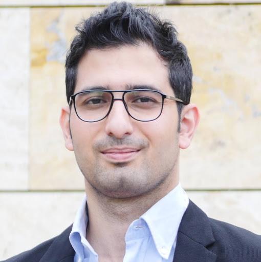 Ehsan Sadeghi