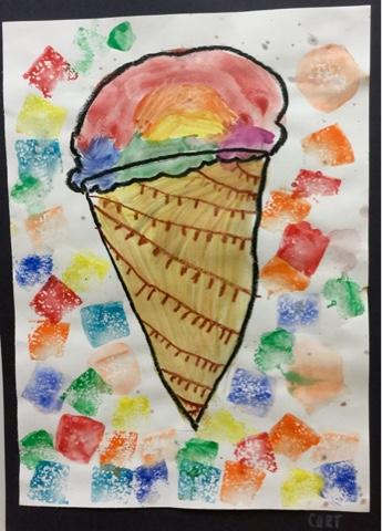 Jonathan Richman Ice Cream Man