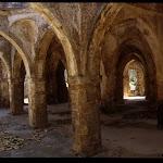 Grande mosquée : salle de prière