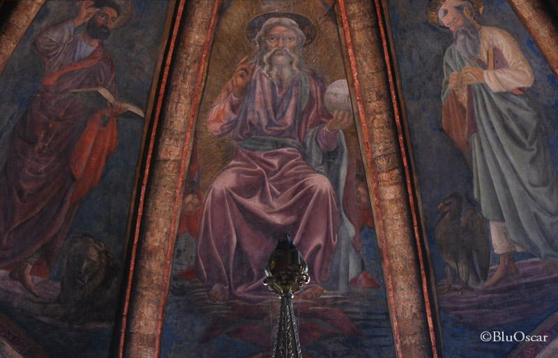 Chiesa di San Zaccaria 17 09 2016 N1