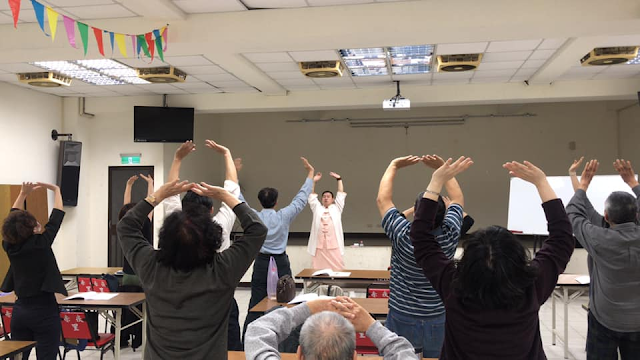 2021/03/11  ◎宇宙大道·萬真玄功◎  班別:台南研習一班