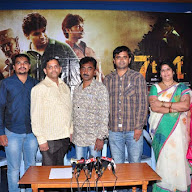 7to4 Movie Press Meet Photos