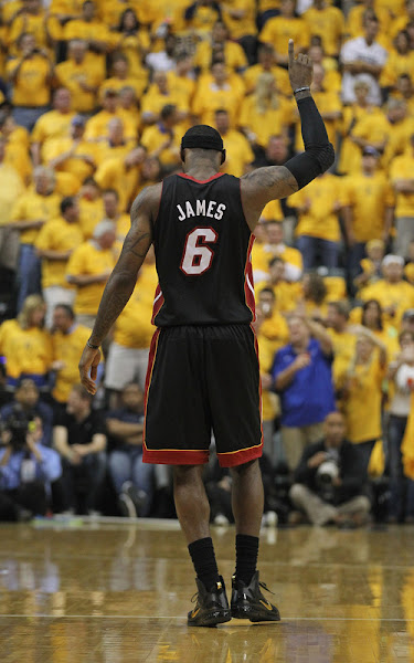 Miami In 6 Behind Lebron Wade Heat Advance Into East Finals Nike Lebron Lebron James Shoes
