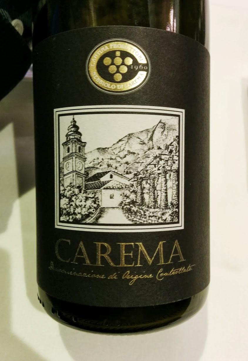 carema 2010