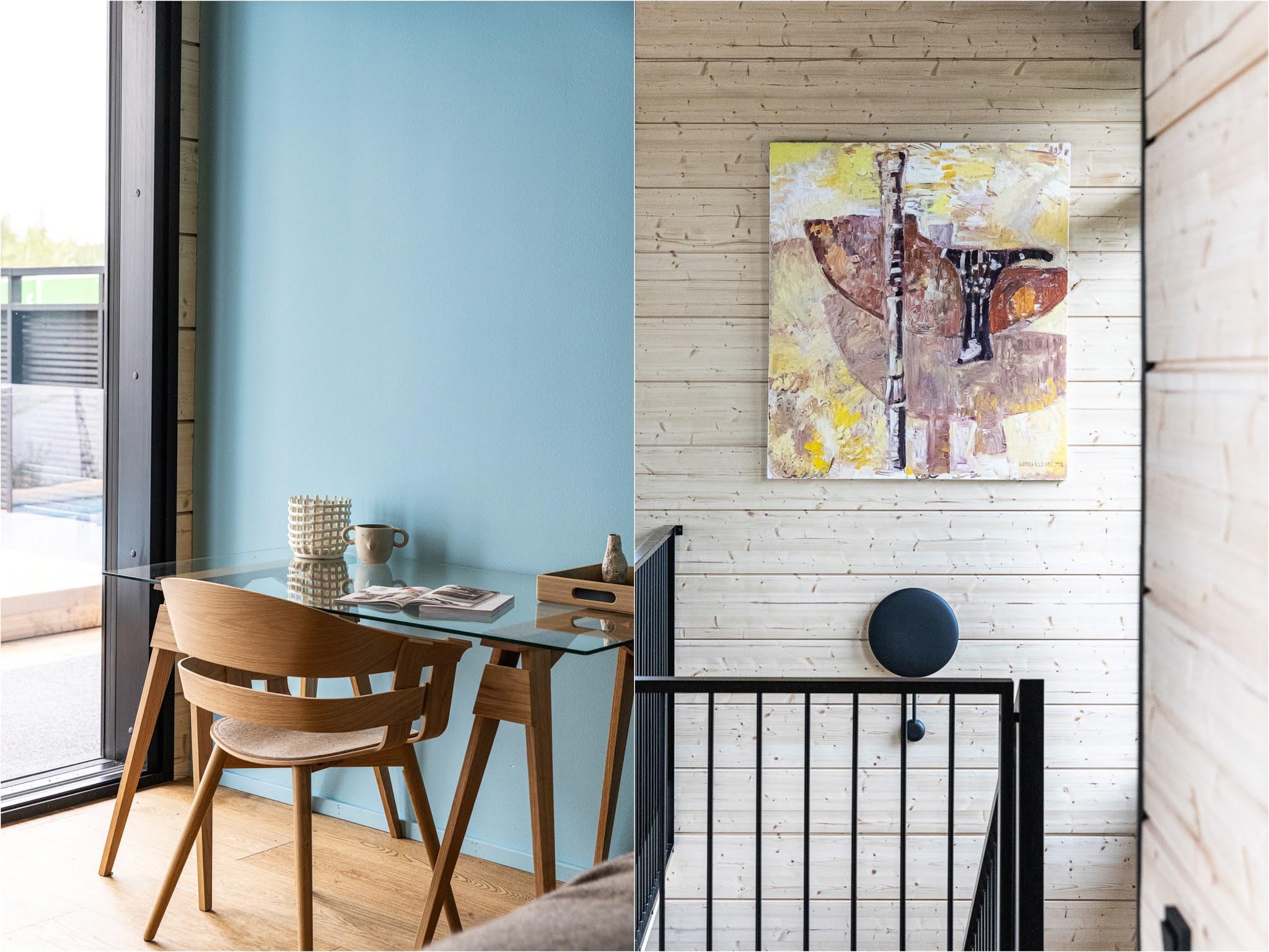 Asuntomessut 2021, asuntomessukohde, Lohjan asuntomessut, Vuoden 2021 Asuntomessut, parhaat asuntomessukohteet, tärpit messuille, valokuvaaja, visualaddict, Frida Steiner, visualaddictfrida, sisustus, sisustusinspiraatio, sisustaminen, keittiö, makuuhuone, olohuone, Villa Nordic Stories, Pluspuutalot, Ollikaisen Hirsirakenne