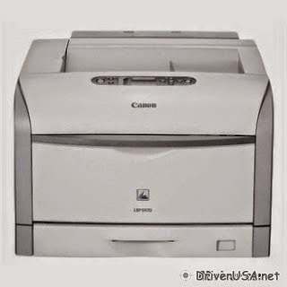 download Canon LBP5970 printer's driver