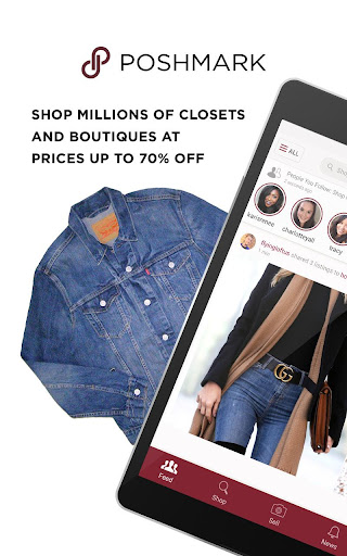 b598dcf3fb2 Poshmark - Buy   Sell Fashion - Apps on Google Play