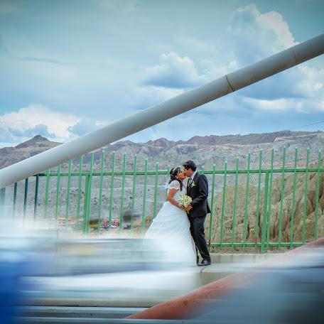 Wedding photographer Fernando Guachalla (Fernandogua). Photo of 02.01.2018