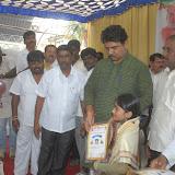 School Book Distribution @ Hosakerahalli 09-09-2012