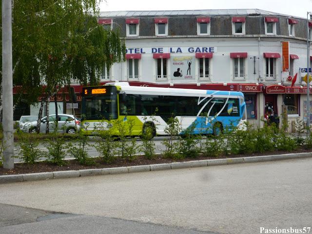 Photos et vidéos des bus d'Ebroïciens P1160559