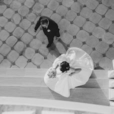 Wedding photographer Anton Baldeckiy (Tonicvw). Photo of 20.12.2017