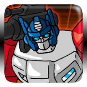 Robots Warfare IV
