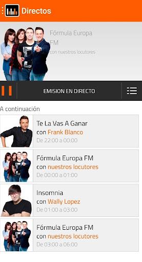 Europa FM Radio ss1