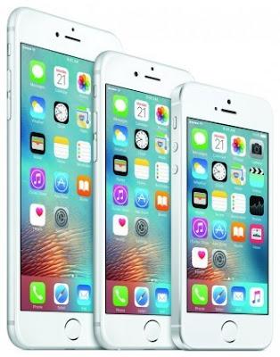 İphone SE resimleri
