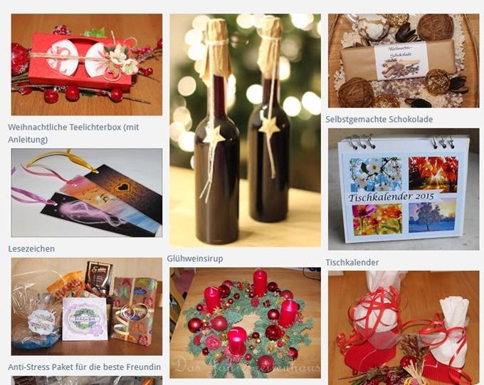 Galerie-DIY-Geschenke