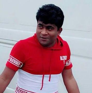 Ramzan Ali review