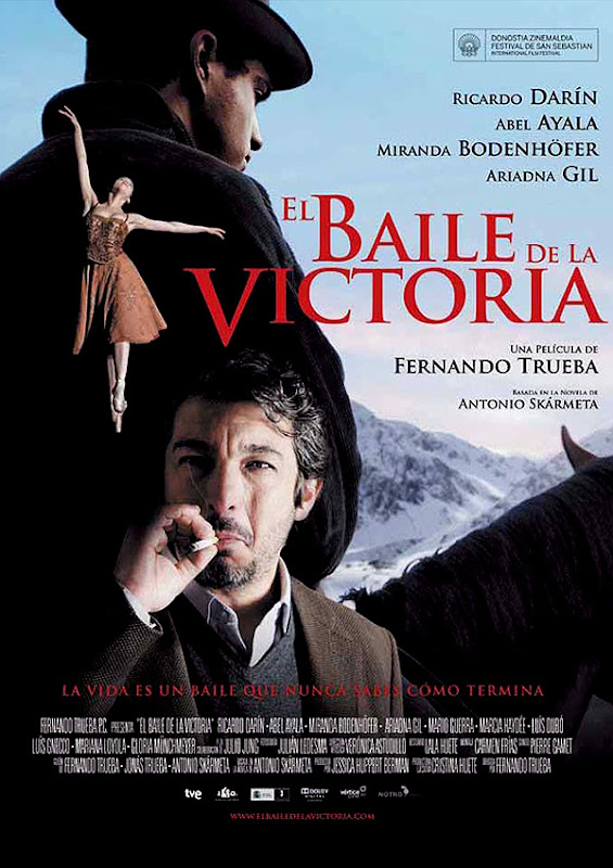 El baile de la Victoria (Fernando Trueba, 2.009)