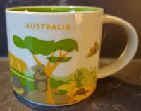 Australia YAH