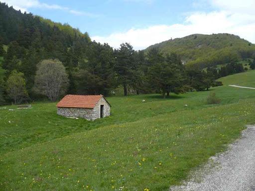 Vallée de Combau