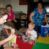 Marshalls Second Birthday Party - 116_2235.JPG