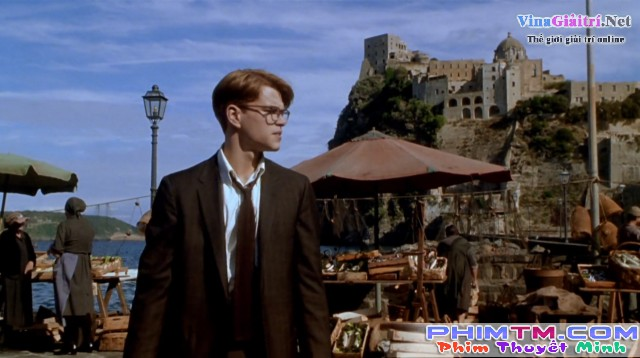Xem Phim Quý Ông Đa Tài - The Talented Mr. Ripley - phimtm.com - Ảnh 1