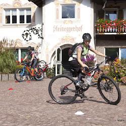 Mountainbike Fahrtechnikkurs 11.09.16