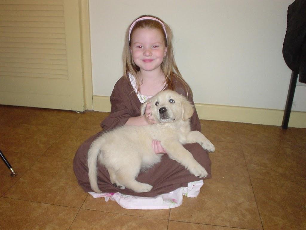 Maddie & Jessie 6.5.07