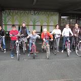 5A vaardig op de fiets (09/11)