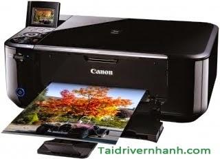 Cách download phần mềm máy in Canon PIXMA MG4140 – chỉ dẫn sửa lỗi không nhận máy in