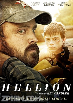 Những Kẻ Gây Rối - Hellion (2014) Poster