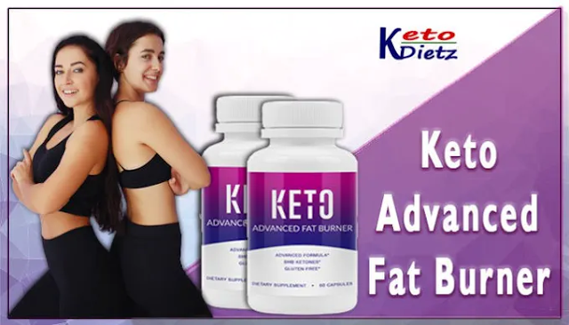 Keto Advanced Fat Burner Canada, Price, Uses, Work, Results, Price & BUY  Now? - PromoSimple Giveaways Directory