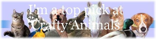 Top pick #50 Crafty animals