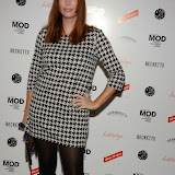 OIC - ENTSIMAGES.COM - Caterina Guirado at the March of The Mods - book launch party  London 11th February 2015
