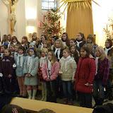 Koncert ve Španělské kapli 4. 1. 2011
