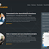 Buzz Mag Blogger Template