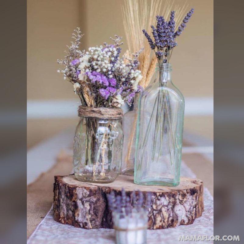 Centros-de-mesa-para-Boda-con-plantas-aromaticas---1