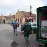 Campania de colectare a deseurilor periculoase din deseuri menajere MAI 2011 - DSC09490.JPG