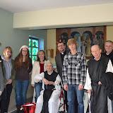 12.03.2011 Wizyta grupy mlodziezowej PCAAA z ks Piotrem i Rodzicami w Klasztorze Trapistow w Conyers - DSC_1206.jpg