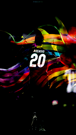 Descargar Marco Asensio Wallpapers Hd Google Play Apps