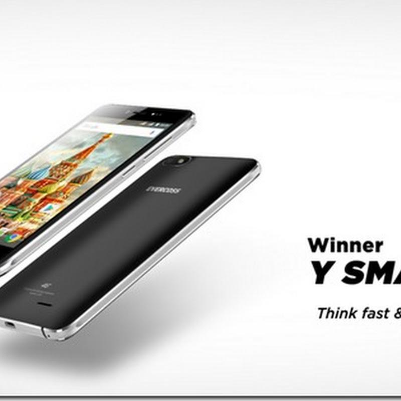 Evercoss Winner Y Smart U50 Mulai Dijual di Indonesia, Ini Harga & Spesifikasinya