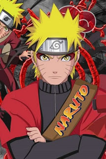 Naruto Shippuden – Episódio 287 Legendado HDTV download